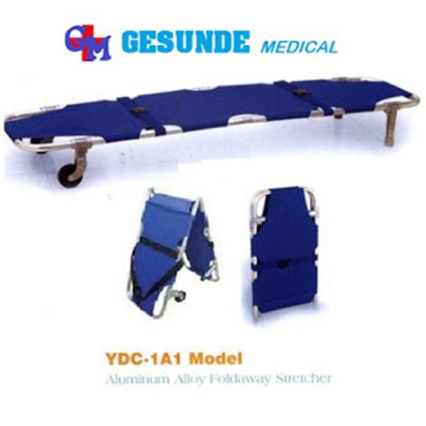 tandu 9 11 1a1 tandu stretcher brankar pasien ambulance stretcher