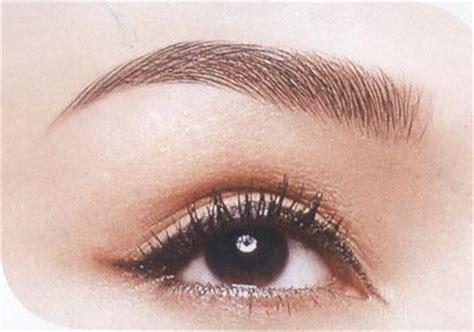 cara membuat alis mata yang bagus tips kecantikan cara membentuk alis yang tepat