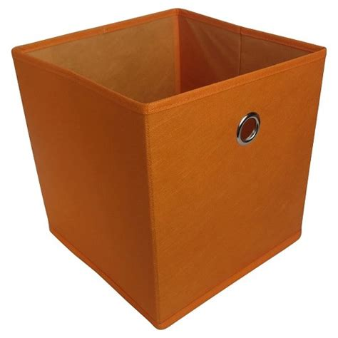 room essentials storage bin room essentials fabric cube storage bin 11 quot ebay