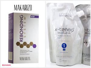 Harga Loreal X Tenso Moisturist 15 merk obat pelurus rambut yang aman dan wajib anda coba
