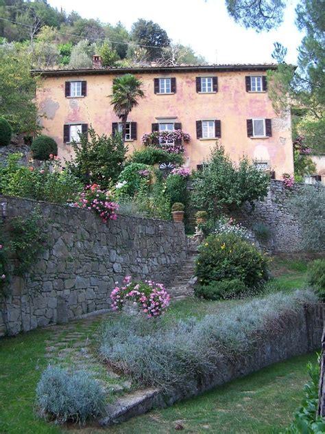 Bramasole In Cortona Italy Frances Mayes Has Done A