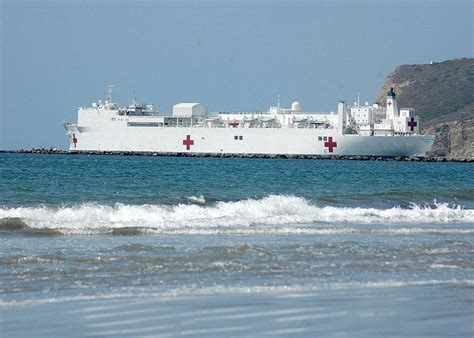 hospital ship usns mercy largest hospital ship in the world wordlesstech