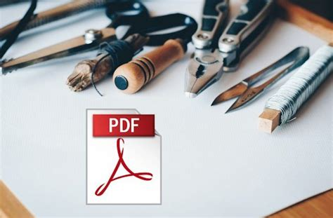 modificare testo pdf modificare i pdf i tool gratis e a pagamento per windows