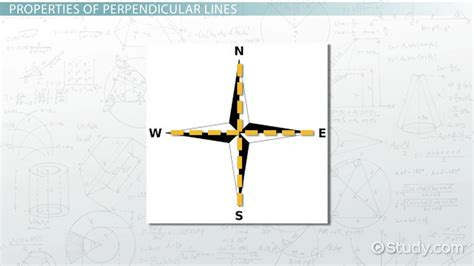 object biography definition what are perpendicular lines definition meaning