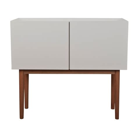 aparador zuiver zuiver sideboard high on wood 2 t 252 ren 10003653