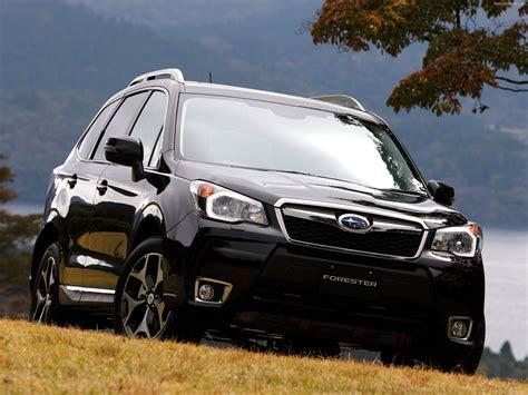 Subaru Forester (2014)