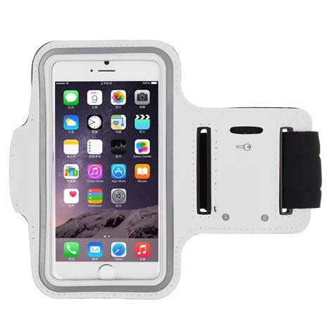 Sporty Phone Armband running outdoor sport armband cover holder pouch for various lg phones ebay