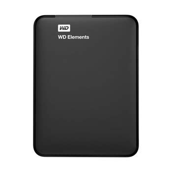 Western Digital Elements 2 5 Quot object moved