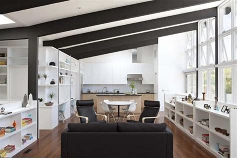 Combined Living Room And Office Space Home Office Combined With Living Rooms For Small Spaces