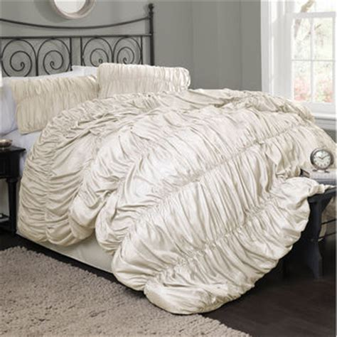 Lush Decor Darla 4 Comforter Set by Shop Lush Decor Comforter Set On Wanelo