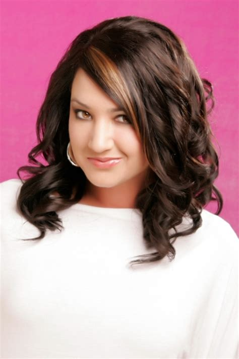 hairstyles for plus size oval faces plus size formal hairstyles di candia fashion