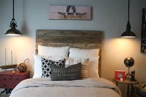 zack s industrial bedroom traditional orange