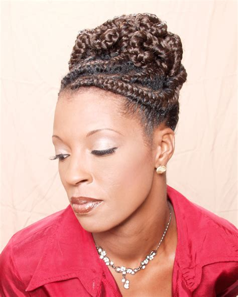 best braiding hair for twists best african braids hairstyle you can try now fave