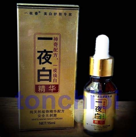 serum whitening magic korea serum  korea