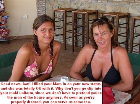 mothers feminizing sons captions sissy mommy captions datawav