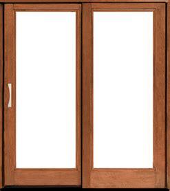pella designer series patio door patio door classic craft oak