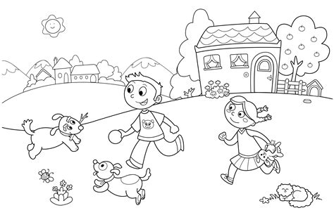 summer coloring page pdf summer coloring pages 10 coloring kids