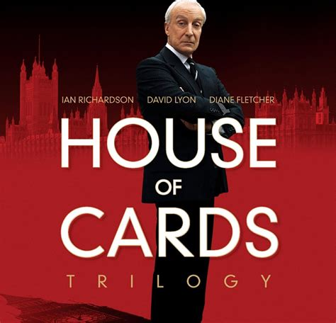 british house of cards play by play review house of cards uk episode 3 the critic s remote