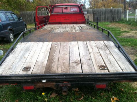 truck bed cers 1978 chevy vintage car hauler 21 foot bed r truck