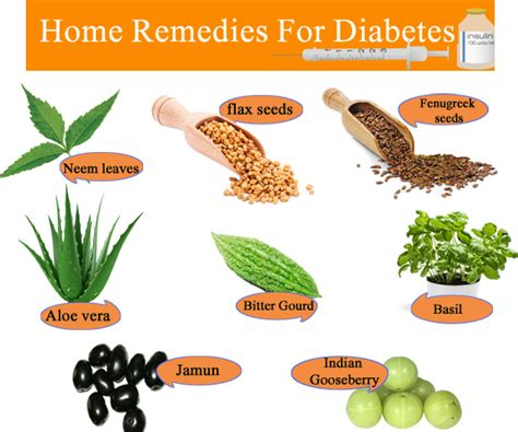 effective home remedies for diabetes diet for diabetic