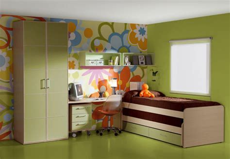 kids bedroom color ideas 28 awesome kids room decor ideas and photos by kibuc