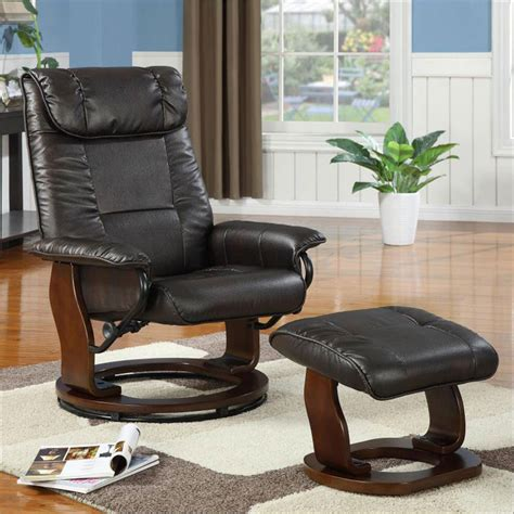 Living Room Leather Chairs Leather Swivel Chairs For Living Room A Creative