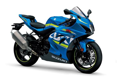 Suzuki 1000r Suzuki Gsxr 1000r Is Here And Offers Performance And