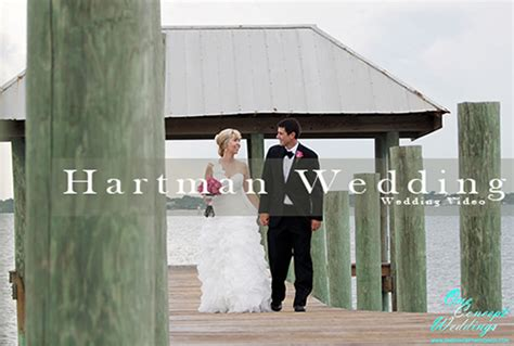 Concept One Wedding by Hartman Wedding Wedding Videography And Wedding