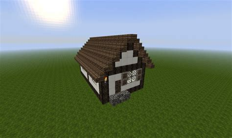 Small Minecraft Houses by Tiny House Minecraft Project