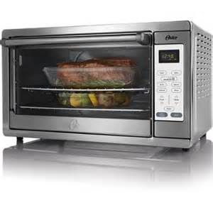 How To Use Toaster Oven For Baking Oster Designed For Life Extra Large Convection Countertop