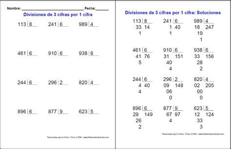 Imagenes Matematicas Gratis | matem 225 ticas gratis fichas y recursos educativos