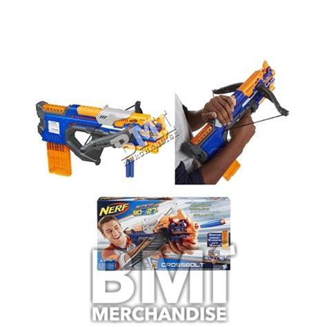 Nerf N Strike Crossbolt nerf nstrike crossbolt blaster