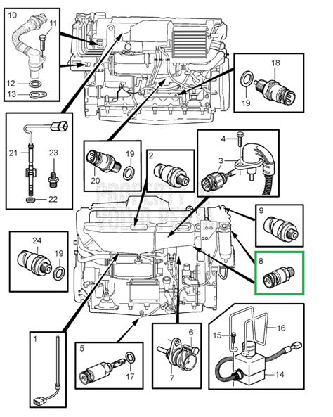 VOLVO D13 SERVICE MANUAL FREE - Auto Electrical Wiring Diagram