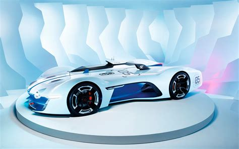 Car Wallpaper Slideshow Iphone 5s by 2015 Renault Alpine Vision Gran Turismo Wallpapers Hd