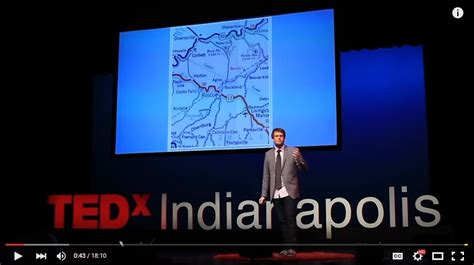 design thinking ted talk ted talks paper towns and why learning is awesome by john