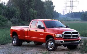 2003 2009 dodge ram 2500 3500 heavy duty pre owned truck