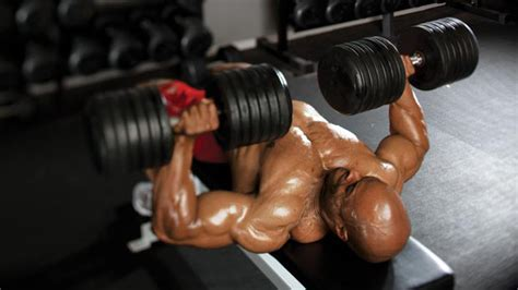 dumbbell chest press vs bench press dumbbells vs barbell bench press benches