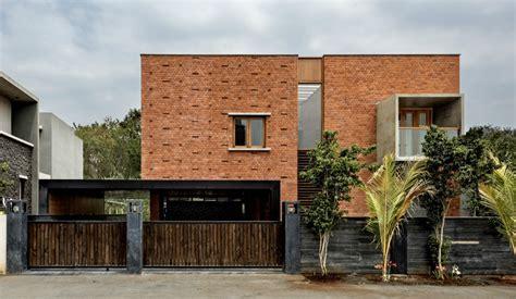 Brick House A For Architecture Arch2o Com