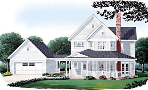 victorian farmhouse plans country farmhouse victorian house plan 95569