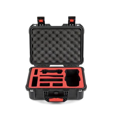 pgytech waterproof case dji mavic  storage box travel