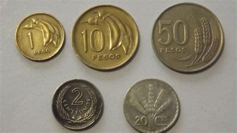 peso uruguaio real moeda peso valor e america economia cultura mix