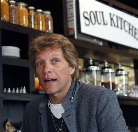 Jon Bon Jovi Lends A To Charity by 22 Best Bon Jovi Images On Jon Bon Jovi