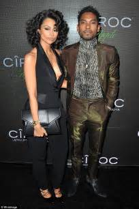 how does miguel get his hair like that the simple things miguel and model nazanin mandi are