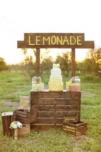 Stylish lemonade stands to wet your whistle apartment therapy