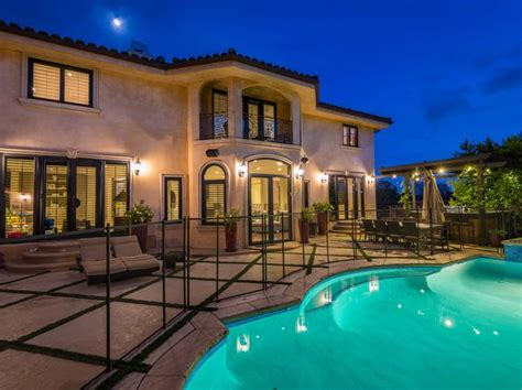 houses in los angeles beverly glen real estate beverly glen los angeles homes