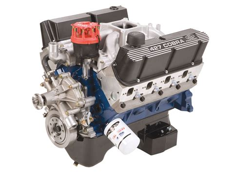 Ford Racing Engines by Ford 302 Crate Engine Ford Free Engine Image For