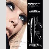 Loreal Mascara Ads | 758 x 1022 jpeg 112kB