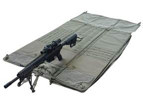 Rifle Shooting Mats by Midwayusa Pro Series Shooting Mat Tactical Rifle 50