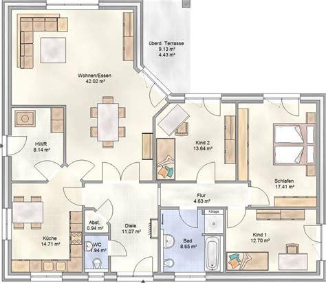 Grundriss Haus 100 Qm by Bildergebnis F 252 R Grundrisse Winkelbungalow 100 Qm