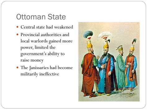 Ottoman State Ppt Troubles External Threats Powerpoint Presentation Id 3068751
